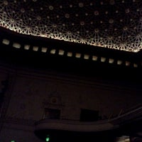 Photo taken at SHN Orpheum Theatre by James H. on 2/23/2012