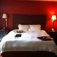 Hampton Inn Amp Suites Oklahoma City Bricktown Hotel In