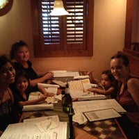 Photo taken at Carrabba's Italian Grill by Marisol F. on 6/9/2012
