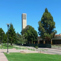 Photo taken at University of California, Santa Barbara (UCSB) by Martin M. on 6/29/2012