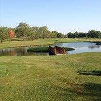 Photo taken at Gardner Golf Course by Dennis M. on 6/24/2012
