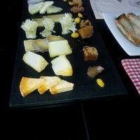 Foto tomada en Restaurante Lakasa por Rafael F. el 9/8/2012