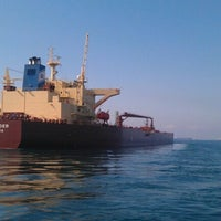 8/27/2012에 Kaan T.님이 TST Orgem Shipping & Trading Co. LTD. HQ에서 찍은 사진