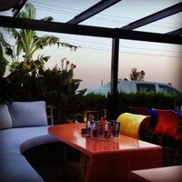 Photo taken at Volkan Cafe by Ali K. on 8/10/2012