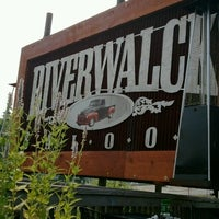 Photo taken at Riverwalck Saloon by Kevin L. on 7/4/2012