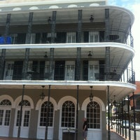 Photo taken at Four Points by Sheraton French Quarter by Matthew T. on 6/15/2012