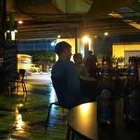 6/16/2012 tarihinde Bart H.ziyaretçi tarafından Lub d Bangkok - Siam Square'de çekilen fotoğraf