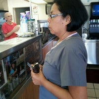 Photo taken at Joe's Pizza by Charles G. on 6/27/2012