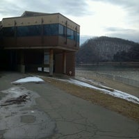 Photo taken at Shikellamy State Park Marina by Christopher S. on 2/14/2012