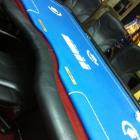 Photo taken at Casa Do Poker - All In by Glauber T. on 5/23/2012