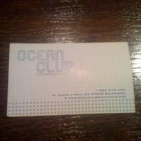 Photo taken at Ocean Club by Nuria B. on 4/6/2012