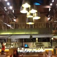 Photo taken at Restaurant Happy Day by Thomas V. on 6/28/2012