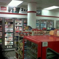 Photo taken at OXXO by Osvaldo L. on 6/12/2012