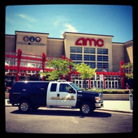 Photo taken at AMC Studio 30 with IMAX and Dine-in Theatres by Paul S. on 7/21/2012