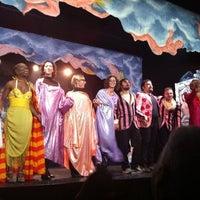 Foto scattata a Teatro della Cooperativa da Ilaria il 8/19/2012