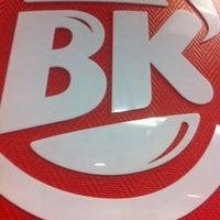 9/1/2012 tarihinde Leeeeeeziyaretçi tarafından Burger King'de çekilen fotoğraf