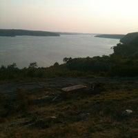 Photo taken at Lake Ozark Strip by Joanne W. on 7/13/2012