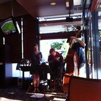 Photo taken at Lotus Land Lounge by Luis M. on 6/9/2012