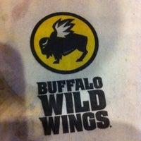 Photo taken at Buffalo Wild Wings by Jeff T. on 8/12/2012