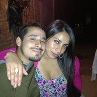 Photo taken at Plazoleta Diego Portales by Pablo M. on 3/11/2012