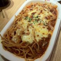 5/1/2012 tarihinde Hạnh Hoàngziyaretçi tarafından Mr Pizza'de çekilen fotoğraf