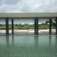 Photo taken at Van Tri Golf Resort by Takeo T. on 7/12/2012