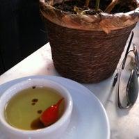 7/13/2012にRicardo S.がPrêt Caféで撮った写真