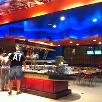 Photo taken at Confeitaria Romana by Cesar M. on 4/14/2012