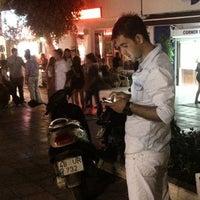 7/5/2012 tarihinde Kayhan A.ziyaretçi tarafından Bodrum Barlar Sokağı'de çekilen fotoğraf