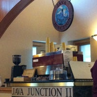 Photo taken at The Synapse/Java Junction by Cam C. on 2/24/2012
