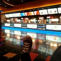 Photo taken at Cinema City by Amalia C. on 4/17/2012