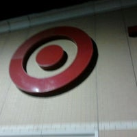 Photo taken at Target by Rob O. on 6/6/2012