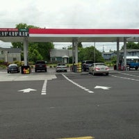 Photo taken at Fred Meyer Fuel by Thomas P. on 6/4/2012