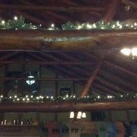 Photo taken at The Rock Inn Mountain Tavern by Erin C. on 7/3/2012
