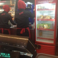 Photo taken at KFC by Pieters T. on 4/12/2012