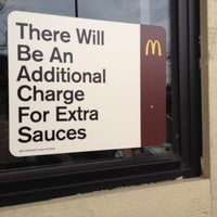 Photo taken at McDonald's by Matthew M. on 4/21/2012