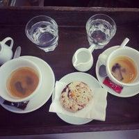 9/8/2012にmatschaがPure Living Bakeryで撮った写真
