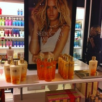 Photo taken at Victoria's Secret PINK by Paula C. on 7/4/2012