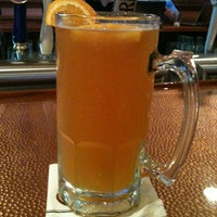 Photo taken at Copperhead Grille by Alyssa I. on 5/10/2012