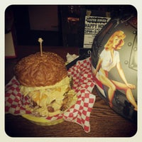 Photo taken at Foster Burger by Chad H. on 8/30/2012