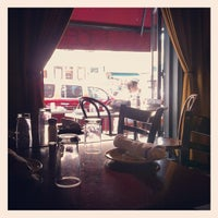 Photo taken at Cebu' Bar & Bistro by Lindsey D. on 6/18/2012