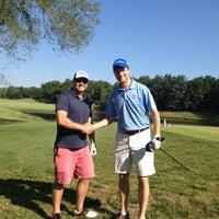 Photo taken at Ironhorse Golf Club by Brandon K. on 6/9/2012