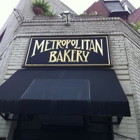 Photo taken at Metropolitan Bakery by Antwon K. on 5/21/2012