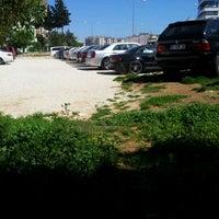 Photo taken at galeri fd by Cihan TAŞ on 4/27/2012