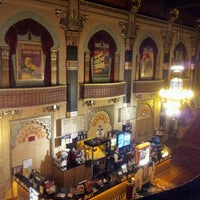 Photo taken at Oriental Theatre by Eric H. on 7/12/2012