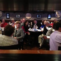 Photo taken at Rusty Bucket Restaurant and Tavern by Donna B. on 3/30/2012