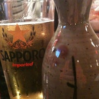 Photo taken at Aki Japanese Cuisine by Joe W. on 7/15/2012
