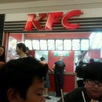 Photo taken at KFC by Ana Carolina O. on 9/9/2012