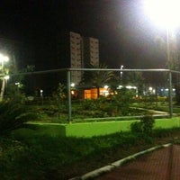 Photo taken at Parque da Cidade by Evandro R. on 6/25/2012