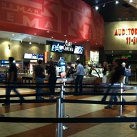 Photo taken at Cinemark XD West Plano by Tana P. on 7/1/2012